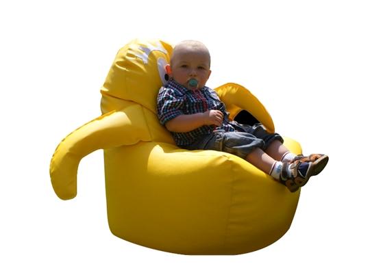 Sedací vak Detský sedací vak Casper (Sedacie vaky, Sedacie vrece, Sedacie vrecia, Sedací pytel, Sedací pytle, Relaxačné sedenie, Relaxačné vaky)